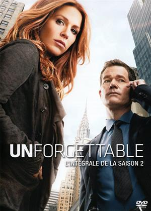 Unforgettable: Series 2 Online DVD Rental