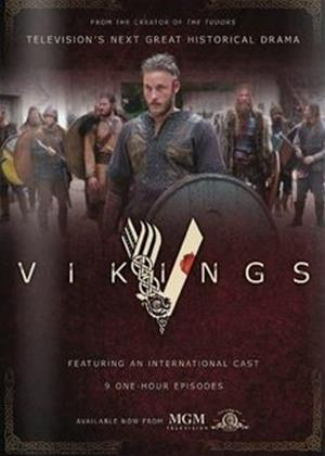 Rent Vikings: Series 5 Online DVD Rental