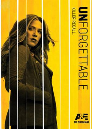 Unforgettable: Series 4 Online DVD Rental