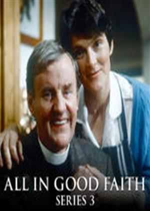 All in Good Faith: Series 3 Online DVD Rental