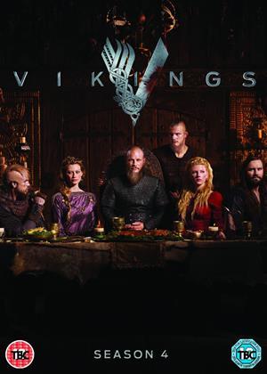 Rent Vikings: Series 4: Part 2 Online DVD Rental