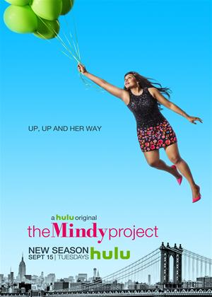 Rent The Mindy Project: Series 5 Online DVD Rental