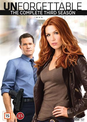 Unforgettable: Series 3 Online DVD Rental