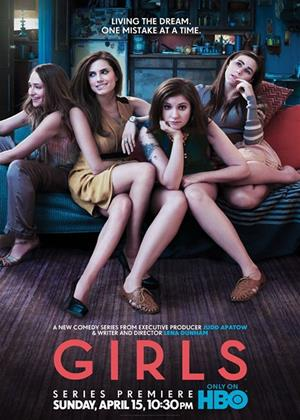 Rent Some Girls: Series 2 Online DVD Rental