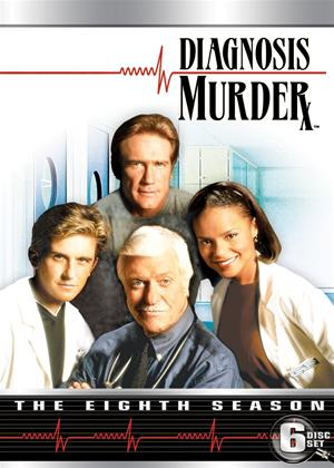 Diagnosis Murder: Series 8 Online DVD Rental