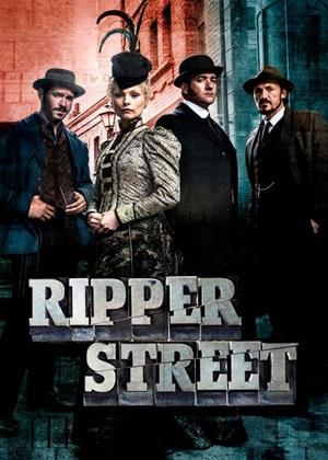 Ripper Street: Series 5 Online DVD Rental