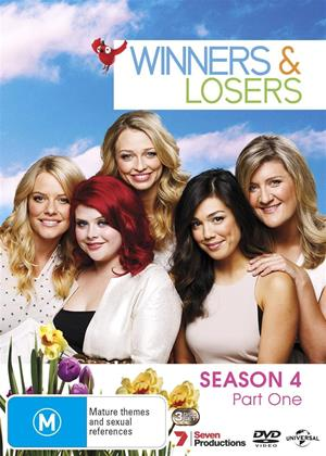 Winners and Losers: Series 4 Online DVD Rental