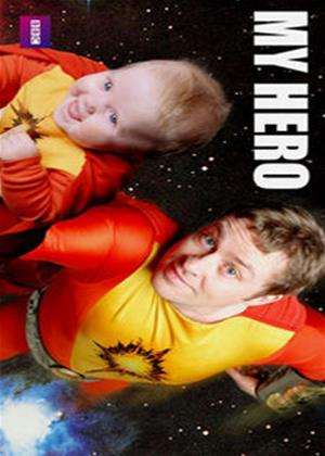 My Hero: Series 5 Online DVD Rental
