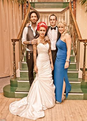 Rent Don't Tell the Bride: Series 5 Online DVD Rental