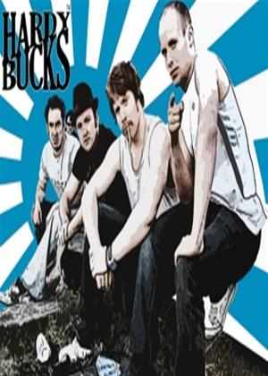 Hardy Bucks: Series 3 Online DVD Rental