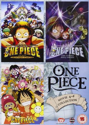 Rent One Piece: Dead End Adventure (aka One piece: Dead end no bôken) Online DVD Rental