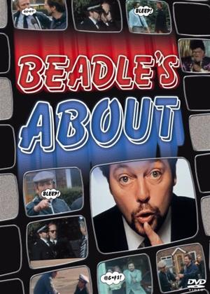 Rent Beadle's About: Series 8 Online DVD Rental