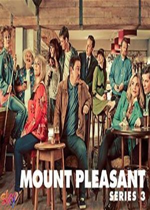 Mount Pleasant: Series 3 Online DVD Rental