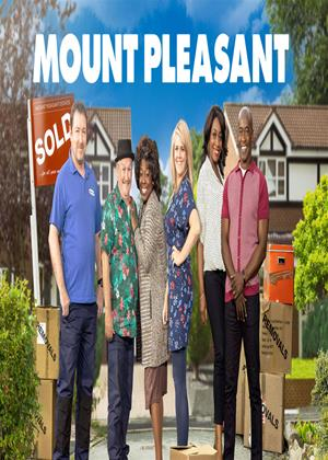Mount Pleasant: Series 5 Online DVD Rental