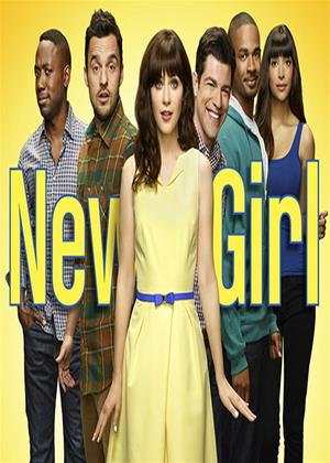 Rent New Girl: Series 6 Online DVD Rental