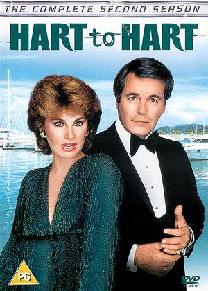 Hart to Hart: Series 2 Online DVD Rental