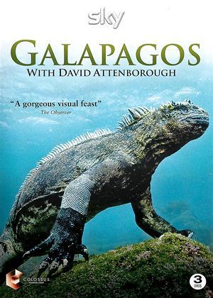 Rent Galapagos (aka Galapagos with David Attenborough) Online DVD Rental