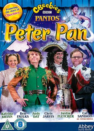CBeebies Pantos: Peter Pan Online DVD Rental