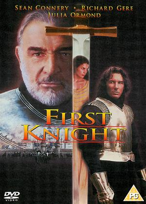 First Knight Online DVD Rental