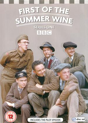 First of the Summer Wine: Series 1 Online DVD Rental