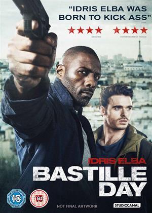 Bastille Day Online DVD Rental