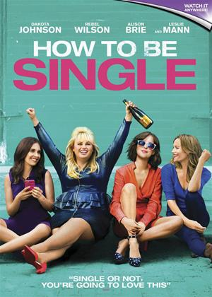 How to Be Single Online DVD Rental