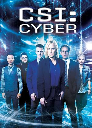 Rent CSI: Cyber: Series 2 Online DVD Rental