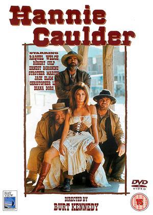 Hannie Caulder Online DVD Rental