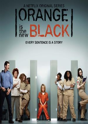 Orange Is the New Black: Series 4 Online DVD Rental