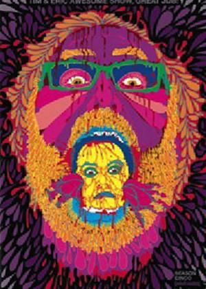 Tim and Eric: Series 5 Online DVD Rental
