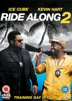 Ride Along 2 Online DVD Rental