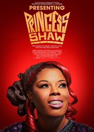 Rent Presenting Princess Shaw (aka Through You Princess) Online DVD Rental