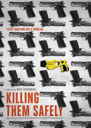 Rent Killing Them Safely (aka Tom Swift and His Electric Rifle) Online DVD Rental