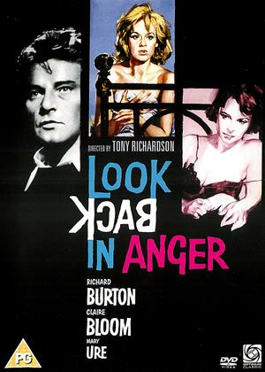 Look Back in Anger Online DVD Rental