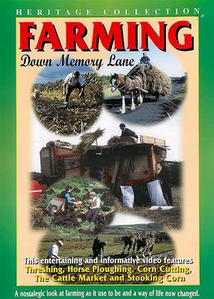 Farming: Down Memory Lane Online DVD Rental