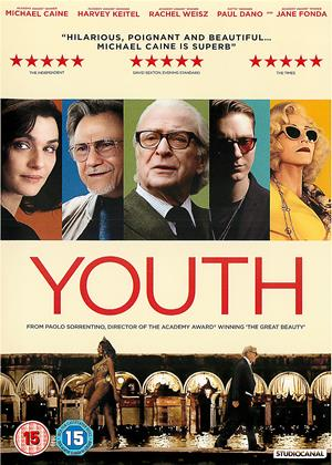 Rent Youth (aka La Giovinezza) Online DVD Rental
