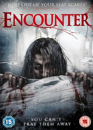 Encounter Online DVD Rental