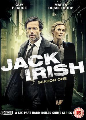 Rent Jack Irish: Series 1 (aka Jack Irish - Blind Faith) Online DVD Rental
