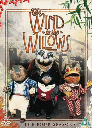 Wind in the Willows: Autumn Online DVD Rental