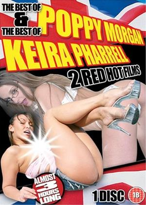Rent Best of Poppy Morgan and Keria Pharrell Online DVD Rental