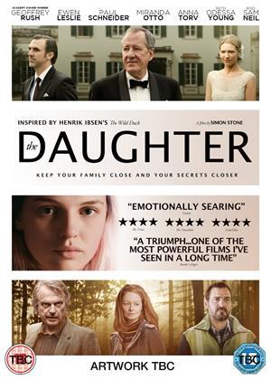 The Daughter Online DVD Rental