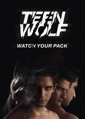 Teen Wolf Series: Series 6 Online DVD Rental