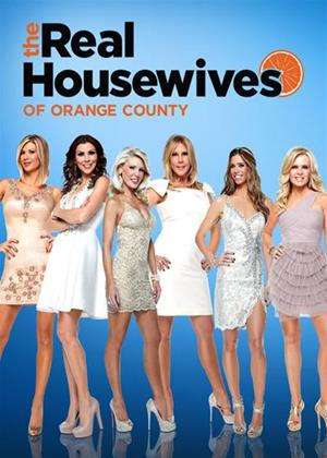 The Real Housewives of Orange County: Series 9 Online DVD Rental