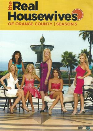The Real Housewives of Orange County: Series 5 Online DVD Rental