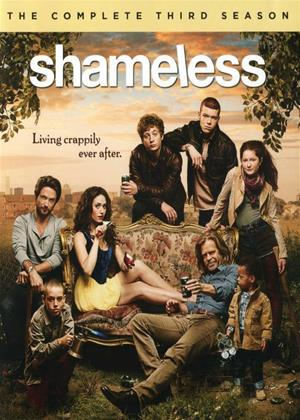 Shameless (USA): Series 3 Online DVD Rental