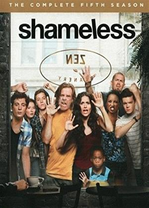 Shameless (USA): Series 5 Online DVD Rental