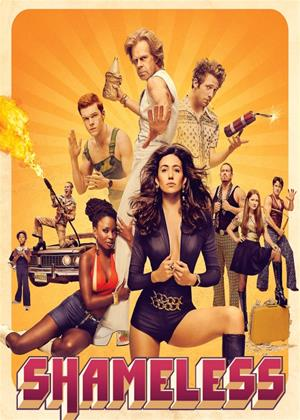 Shameless (USA): Series 6 Online DVD Rental
