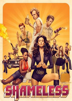 Rent Shameless (USA): Series 7 Online DVD Rental