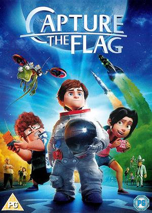 Capture the Flag Online DVD Rental