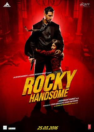 Rocky Handsome Online DVD Rental